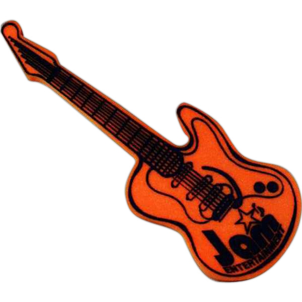 Personalized Foam Guitar Spirit Waver