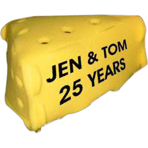 "Promotional 9"" Foam Cheese Hat"