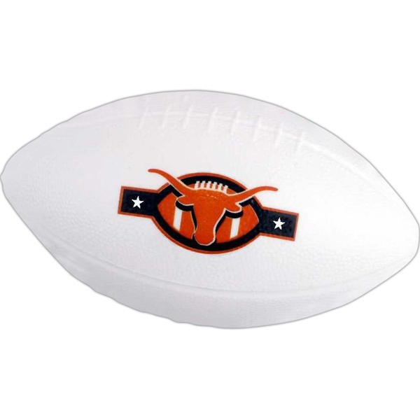 "Promotional 5.5"" Plastic Football"