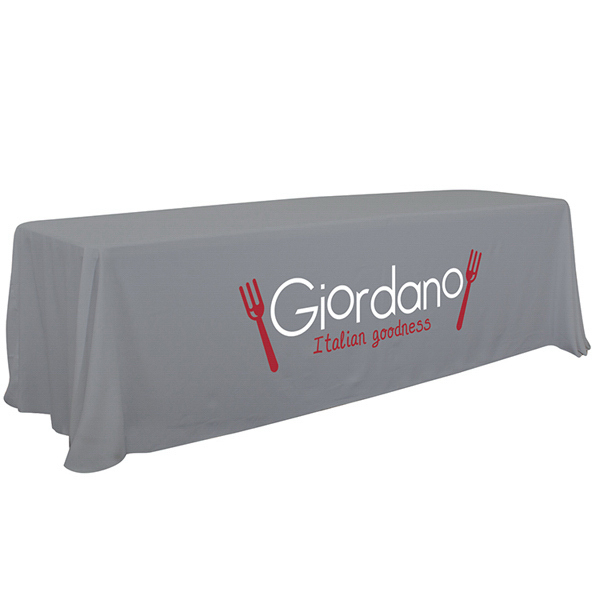 Custom Convertible Throw 2-Color Imprint