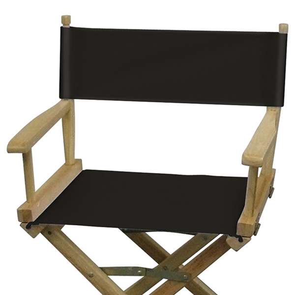 Personalized Directors Chair Unimprinted