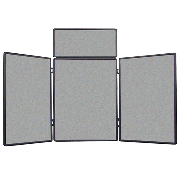 Promotional Show 'N Fold Kit A Display Only (No Graphics)