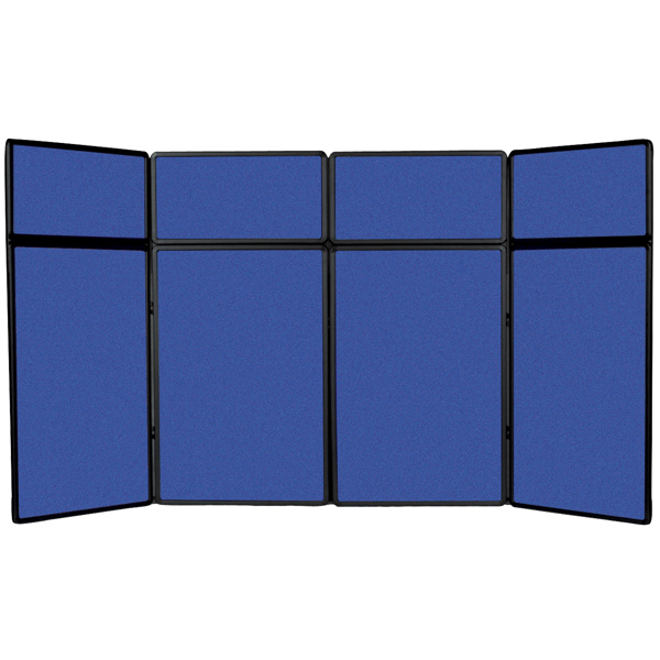 Imprinted Show 'N Fold Kit A Display Only (No Graphics)