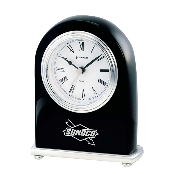 Imprinted Marseilles Clock