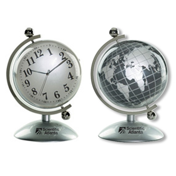 Personalized Titanic Time Clock