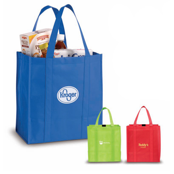 Promotional Non-Woven Super Shopper