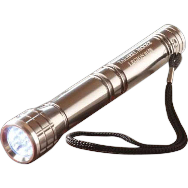 Customized Luminoso Large Flashlight