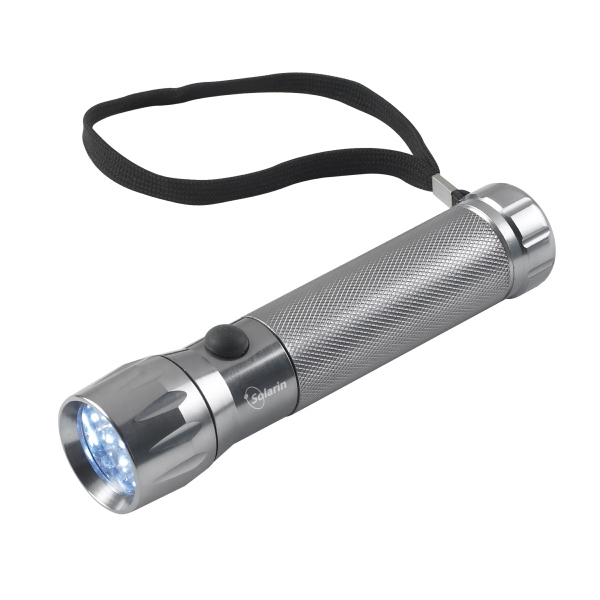 Custom Luz LED Flashlight