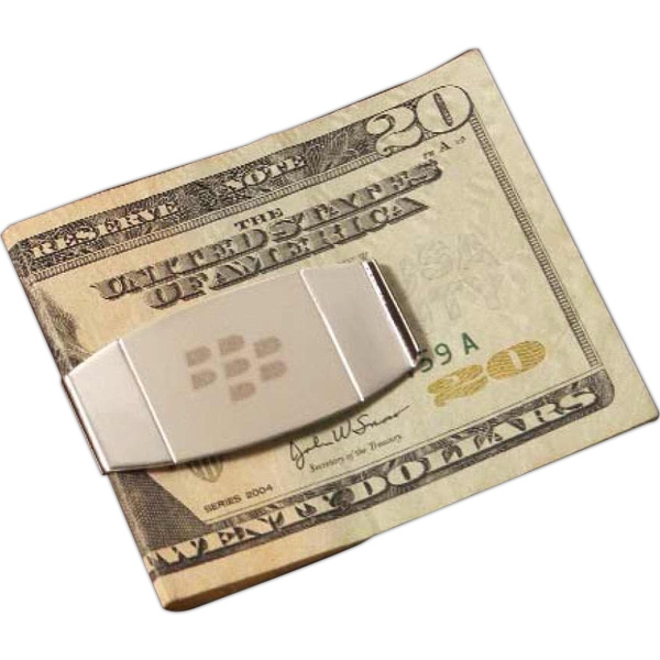 Promotional Lira Money Clip