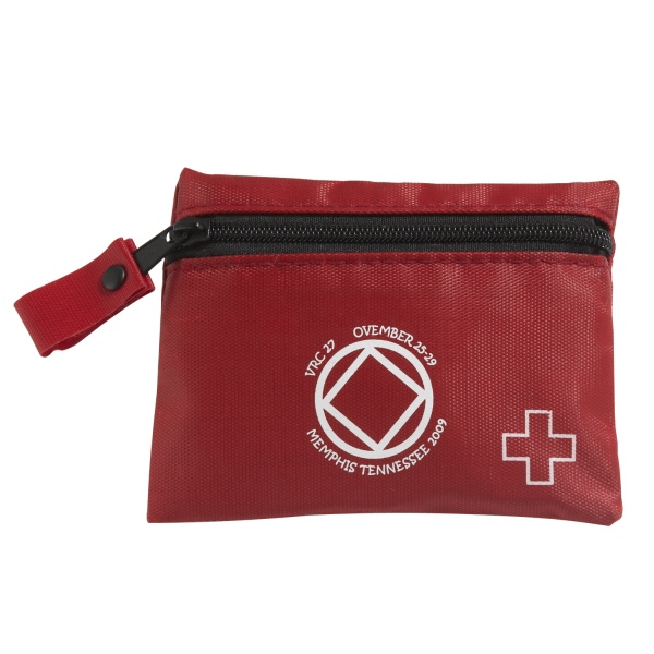 Imprinted Soft Side First Aid Kit