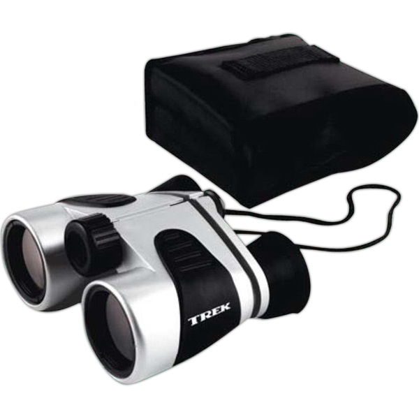 Customized Dual Tone Binocular