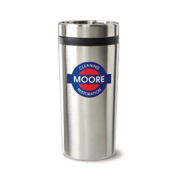 Personalized VisionSteel iM17 travel tumbler