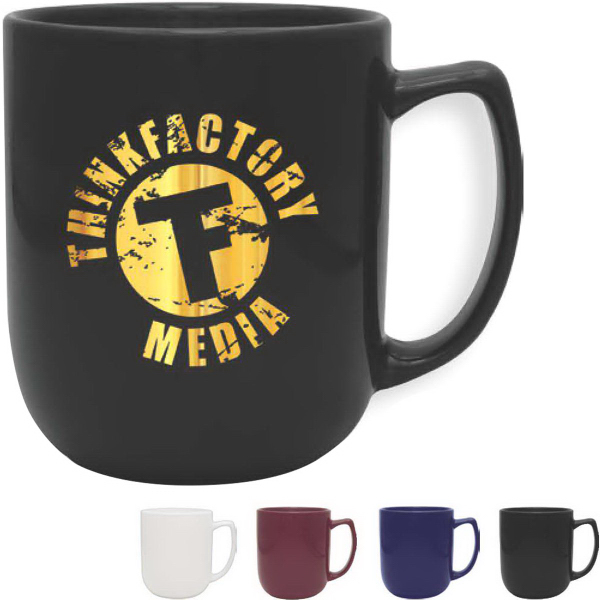 Imprinted Noble Collection Mug