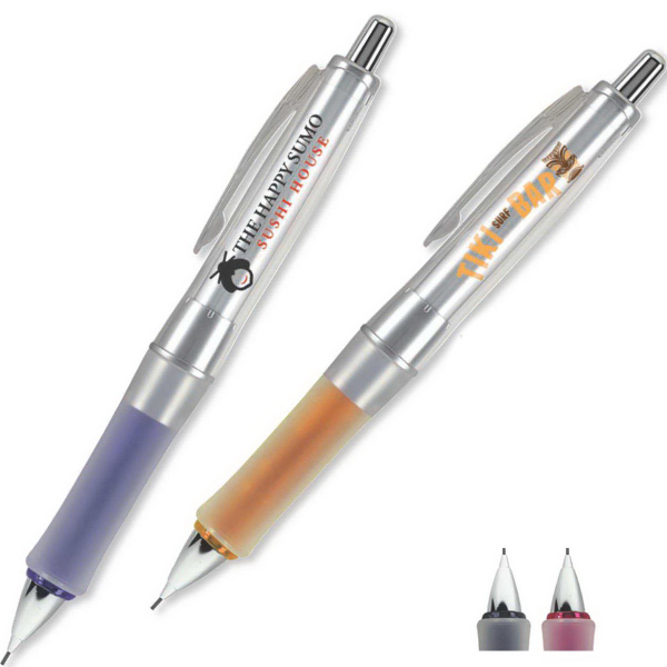 Personalized Dr. Grip Center of Gravity 0.7mm Mechanical Pencil