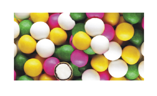Promotional Assorted Gourmet Chocolate Mints Soft Candy