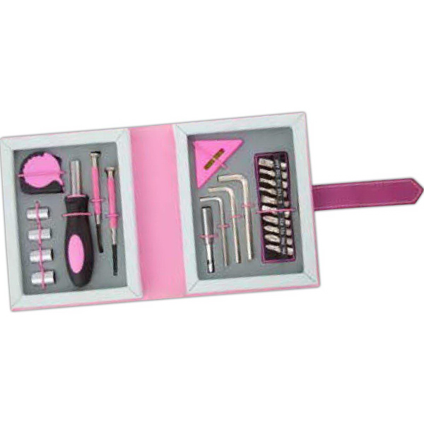 Customized Ladies executive tool set