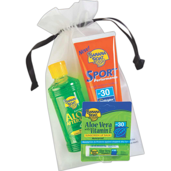 Promotional Large sun kit