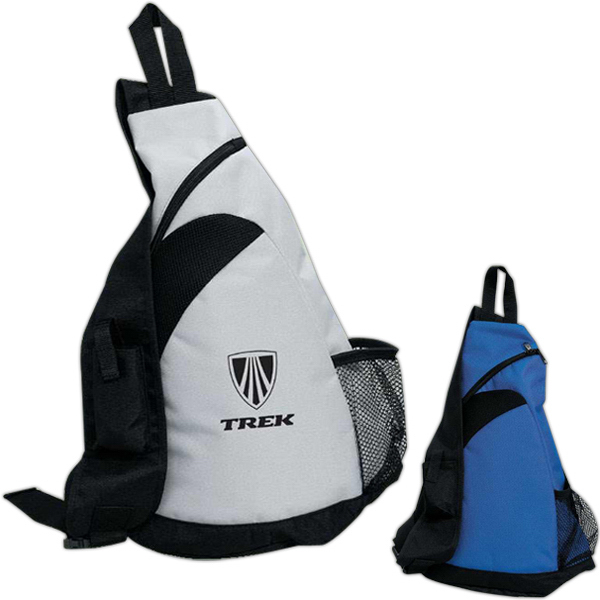 Imprinted Comfort backpack