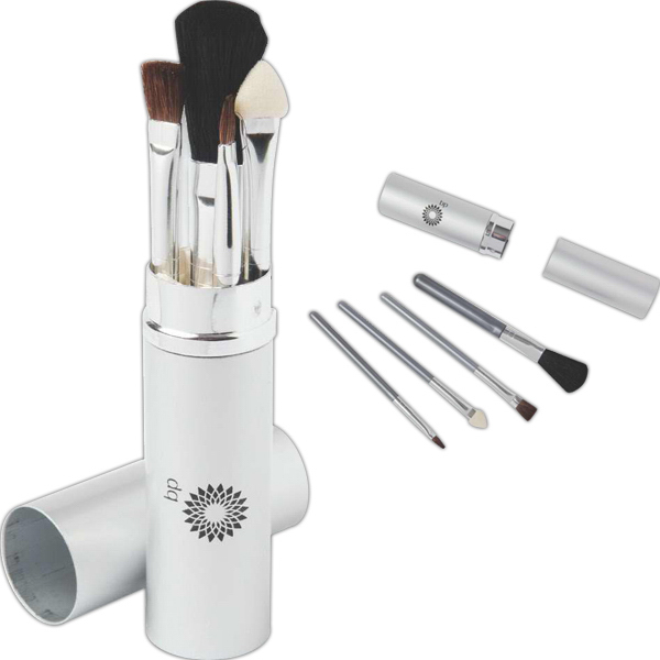 Custom Make-up brush set