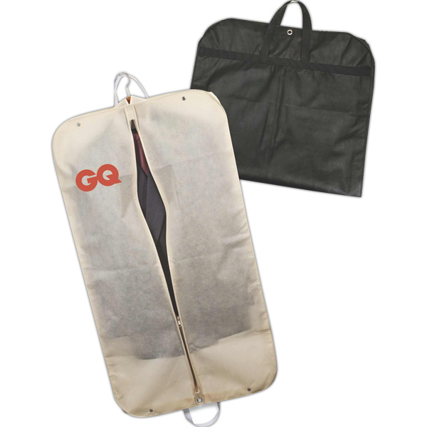 Custom Eco non-woven garment bag