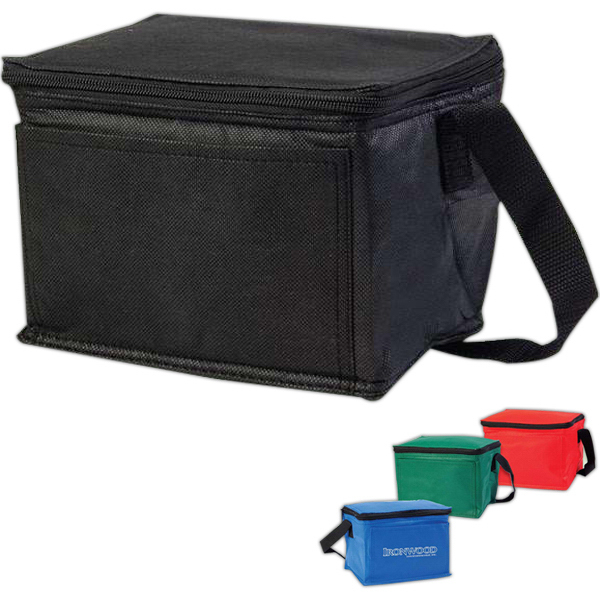 Printed Lunch cooler