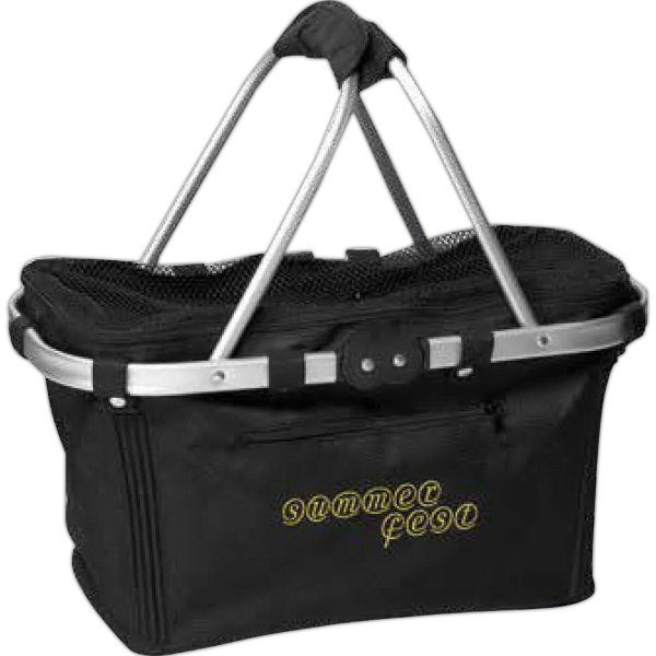 Promotional Picnic basket