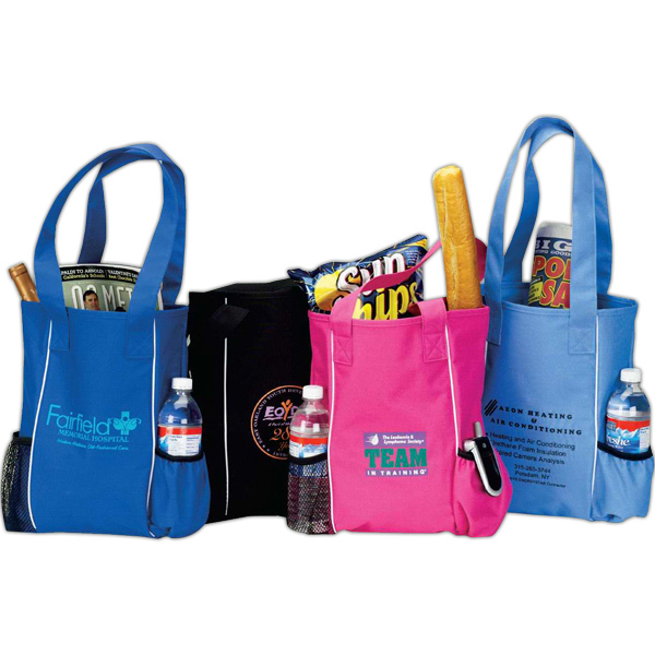Promotional Galveston tote