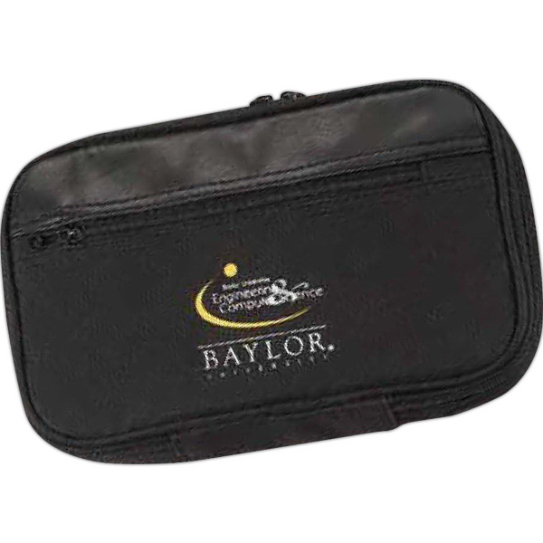 Promotional Comprehensive cable amenity bag