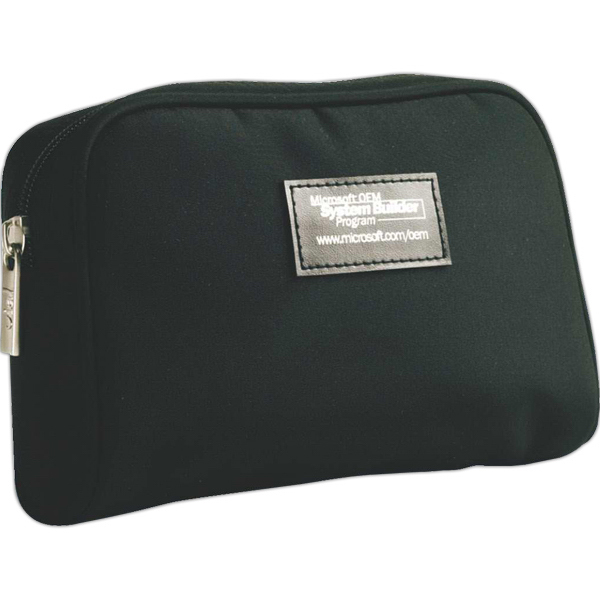 Promotional Obbligato amenity bag