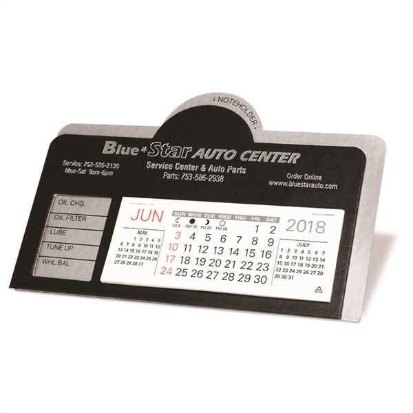 Promotional Daytona Desk Calendar