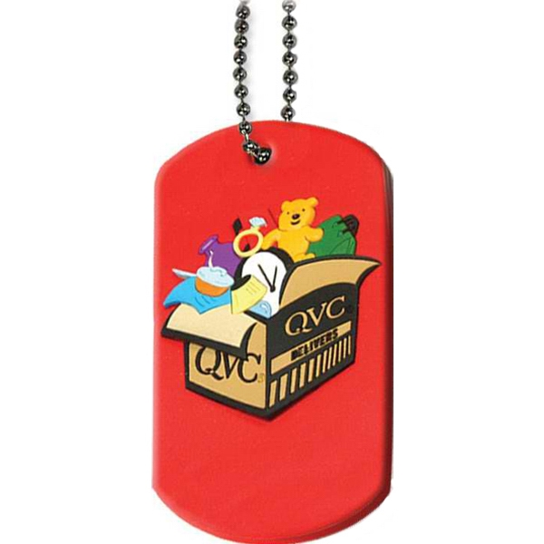 Customized Dog tag
