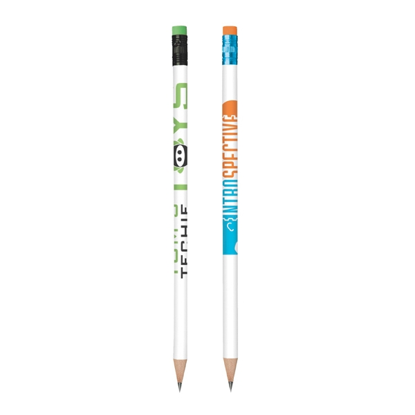 Custom BIC (R) Pencil Color Connection