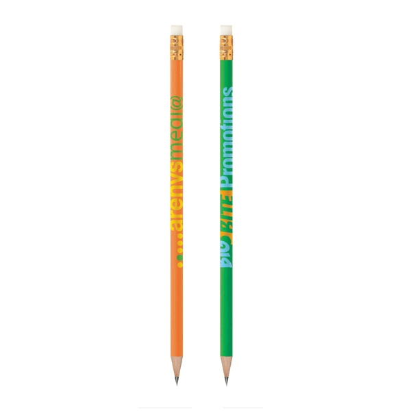 Printed BIC (R) Pencil Solids