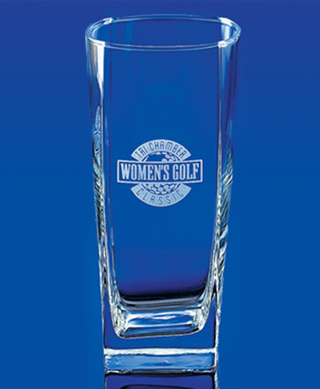 Personalized Glass