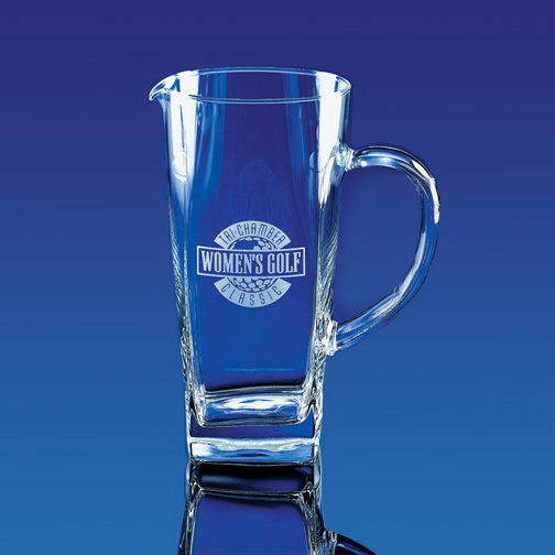 Promotional Pitcher