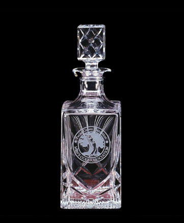 Promotional Decanter