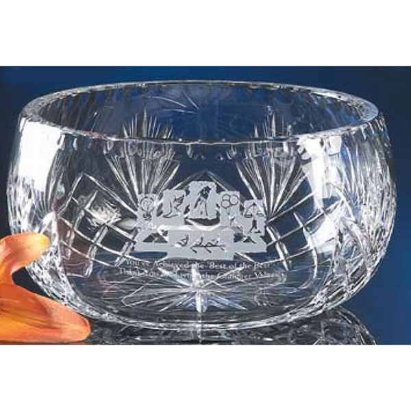 Promotional Bowl