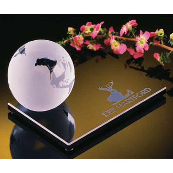Promotional Globes