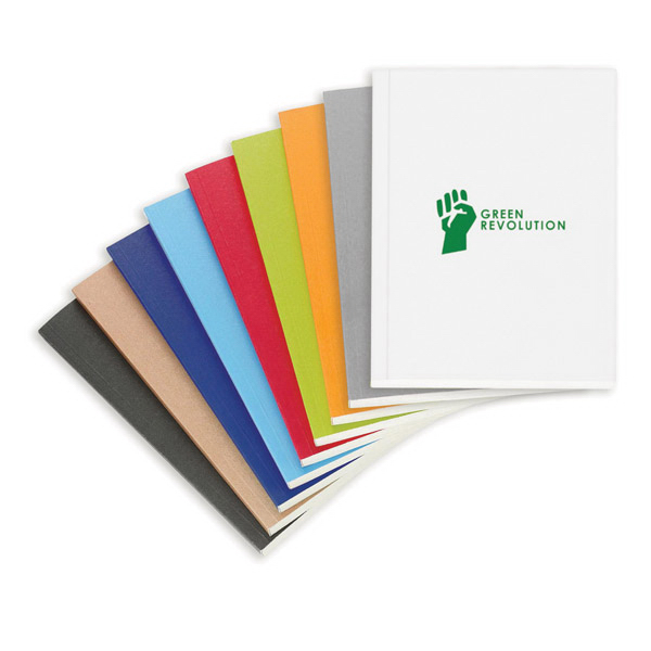 Personalized Perfect Bound Eco Notebook