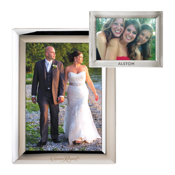 "Printed 5"" x 7"" Photo Frame"