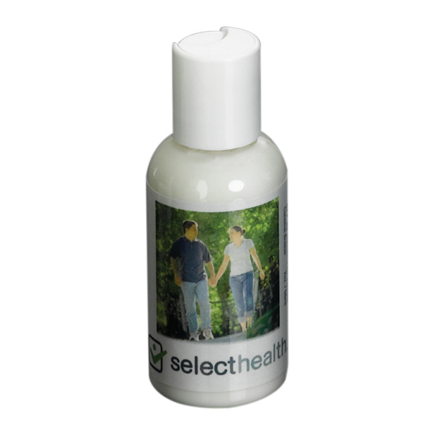 Imprinted 2 oz Stress Lotion