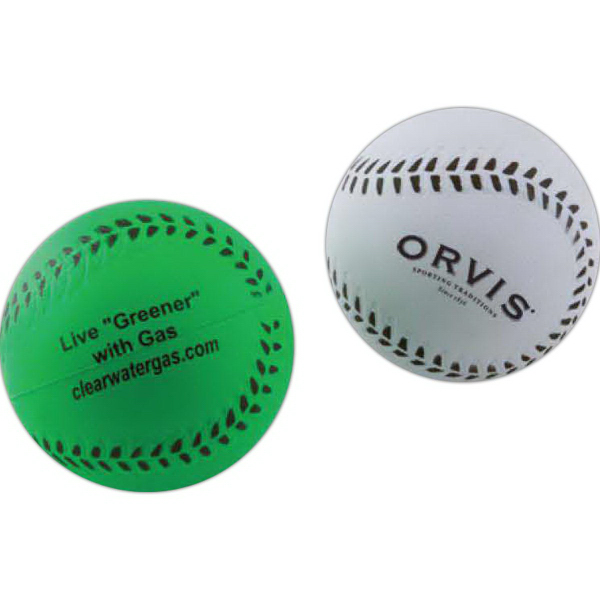 Customized Rubber Baseball