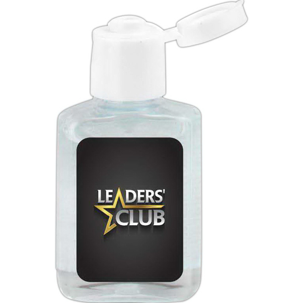 Promotional 0.5 oz. Travel Hand Sanitizer