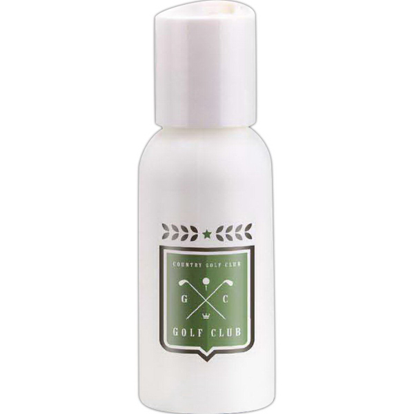 Custom 1 oz. Insect Repellent Lotion