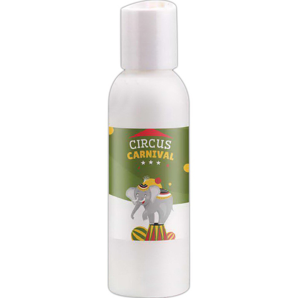 Printed 2 oz. Insect Repellent Lotion