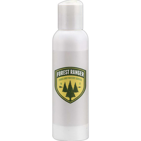 Custom 4 oz. Insect Repellent Lotion