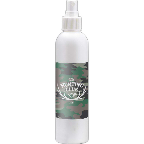 Personalized 8 oz. Insect Repellent Lotion