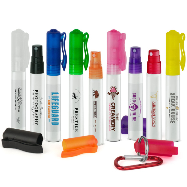 Promotional Insect Repellent Pen Sprayer