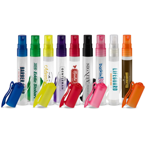 Promotional Insect Repellent/SPF30 Sunscreen Pen Sprayer
