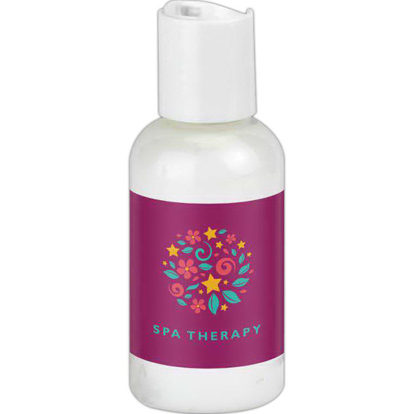 Personalized 2 oz. Hand and Body Lotion